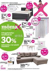 Mömax akciós újság 2021. 02.11-02.24