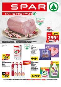 Spar akciós újság 2021. 02.04-02.10