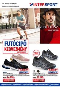 Intersport akciós újság 2021. 03.03-03.08