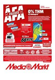 Media Markt akciós újság 2021. 03.03-03.15
