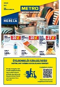 Metro HORECA katalógus 2021. 03.17-04.20