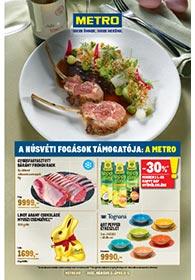 Metro Gourmet katalógus 2021. 03.03-04.06