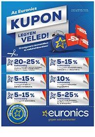 Euronics akciós újság 2021. 04.08-04.14