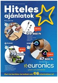 Euronics akciós újság 2021. 04.22-04.28