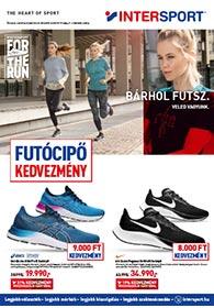 Intersport akciós újság 2021. 04.13-04.19
