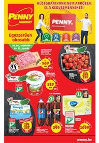 Penny Market akciós újság 2021. 05.06-05.12