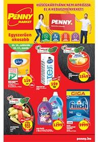 Penny Market akciós újság 2021. 05.13-05.19