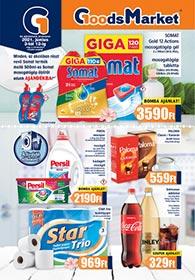 Goods Market akciós újság 2021. 06.03-06.12