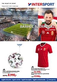 Intersport akciós újság 2021. 06.08-06.14