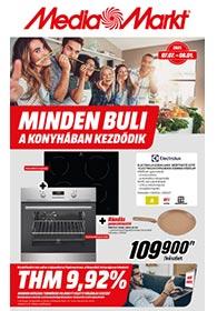 Media Markt akciós újság 2021. 07.07-08.01