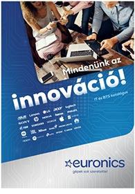 Euronics akciós újság 2021. 08.16-09.10