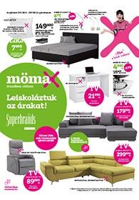 Mömax akciós újság 2021. 08.12-08.25