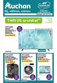 Auchan Műszaki katalógus 2021. 09.02-09.15