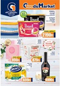 Goods Market akciós újság 2021. 09.02-09.11
