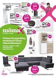 Mömax akciós újság 2021. 09.09-09.22