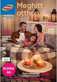 PEPCO akciós újság 2021. 10.21–11.10